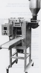 Industrial Ravioli MAchine